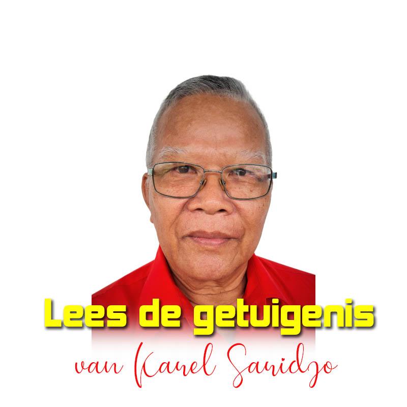 De getuigenis van Karel